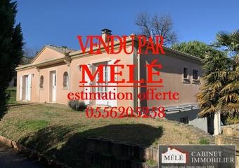 Vente Maison 6 pièces 120m² Bouliac - Photo 1