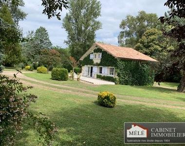 Sale House 5 rooms 140m² Pompignac - photo