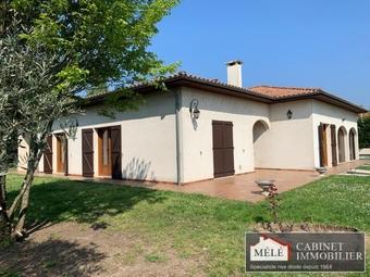 Vente Maison 6 pièces 160m² Artigues-près-Bordeaux (33370) - Photo 1
