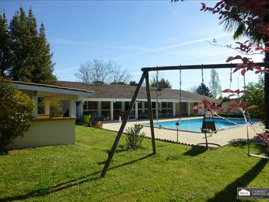 Vente Maison 7 pièces 199m² Bouliac (33270) - photo