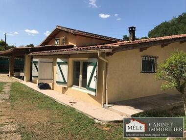 Vente Maison 7 pièces 180m² Camblanes-et-Meynac (33360) - photo