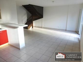 Sale House 4 rooms 87m² Floirac (33270) - Photo 1