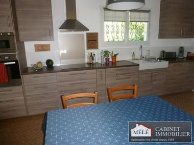 Sale House 5 rooms 128m² Latresne (33360) - photo