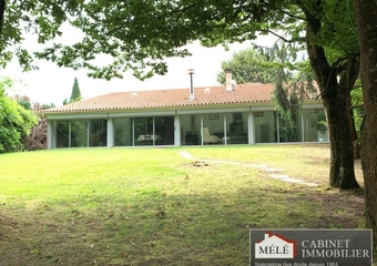 Sale House 5 rooms 180m² Bouliac - Photo 1
