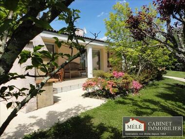 Sale House 8 rooms 237m² Bouliac (33270) - photo