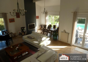 Sale House 5 rooms 150m² Artigues-près-Bordeaux (33370) - Photo 1
