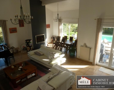 Sale House 5 rooms 150m² Artigues-près-Bordeaux (33370) - photo