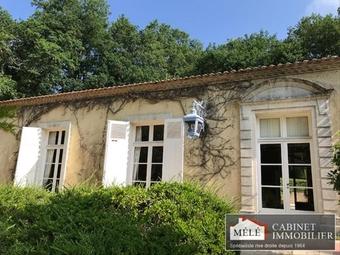 Sale House 7 rooms 240m² Bouliac (33270) - photo