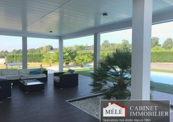 Sale House 7 rooms 197m² Camblanes-et-Meynac (33360) - Photo 1