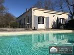 Sale House 4 rooms 128m² Tresses (33370) - Photo 1
