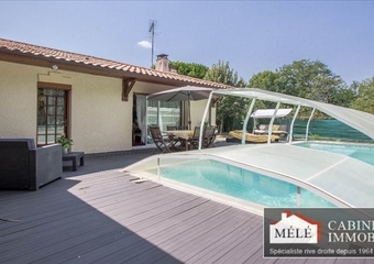 Sale House 5 rooms 140m² Bouliac (33270) - Photo 1