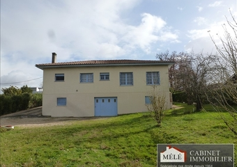 Sale House 4 rooms 102m² Floirac (33270) - Photo 1