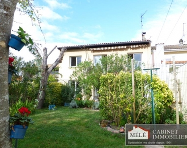 Sale House 6 rooms 157m² Cenon (33150) - photo