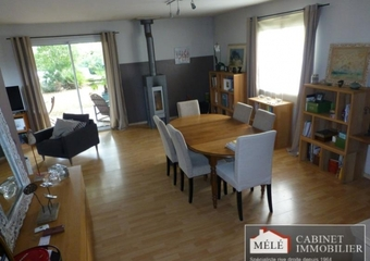 Sale House 5 rooms 127m² Tresses - Photo 1