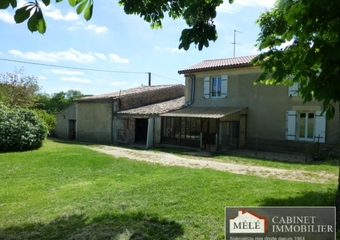 Vente Maison 4 pièces 96m² Creon - Photo 1