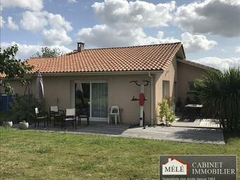 Sale House 5 rooms 140m² Bouliac (33270) - photo