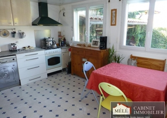 Sale House 4 rooms 89m² Cenon (33150) - photo