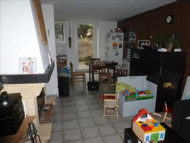 Sale House 4 rooms 82m² Langoiran (33550) - photo