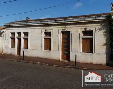 Sale House 5 rooms 135m² Bouliac - photo
