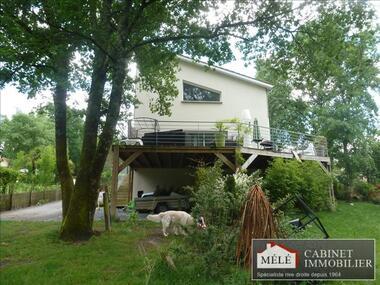 Vente Maison 5 pièces 155m² Camblanes-et-Meynac (33360) - photo