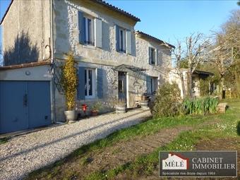 Vente Maison 5 pièces 147m² Quinsac (33360) - Photo 1