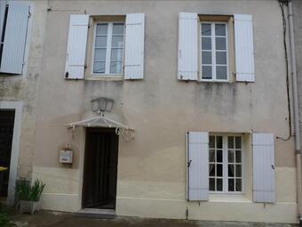 Vente Maison 4 pièces 82m² Langoiran (33550) - photo