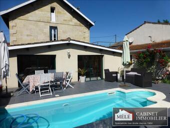 Sale House 5 rooms 150m² Cenon (33150) - photo