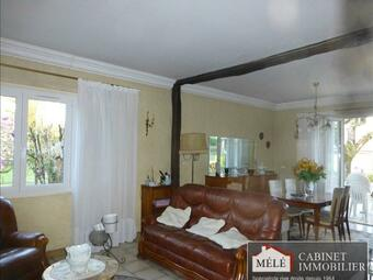 Sale House 3 rooms 86m² Fargues-Saint-Hilaire (33370) - photo