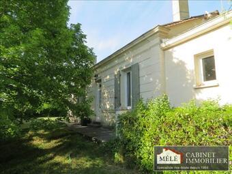 Sale House 7 rooms 195m² Bouliac (33270) - photo