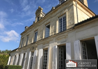 Sale House 10 rooms 440m² Bordeaux (33000) - Photo 1