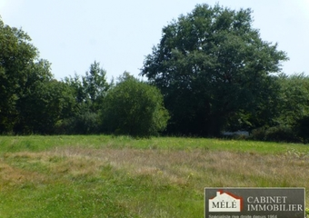 Sale Land 870m² Sadirac - Photo 1