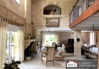Sale House 9 rooms 367m² Latresne - photo