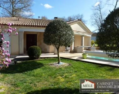Sale House 6 rooms 165m² Sadirac (33670) - photo