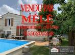 Sale House 4 rooms 90m² Cenon - Photo 1