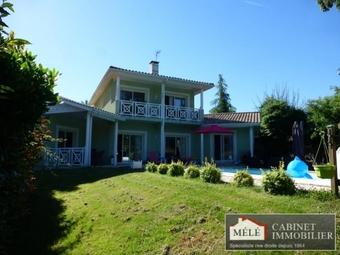 Sale House 6 rooms 168m² Sadirac (33670) - photo