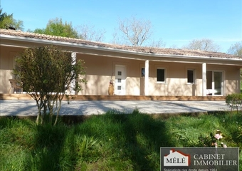 Sale House 8 rooms 251m² Cénac (33360) - Photo 1