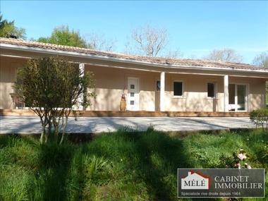 Sale House 8 rooms 251m² Sadirac (33670) - photo