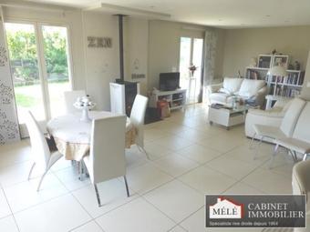 Sale House 5 rooms 130m² Cenon (33150) - Photo 1