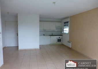 Vente Appartement 2 pièces 48m² Villenave d ornon - Photo 1