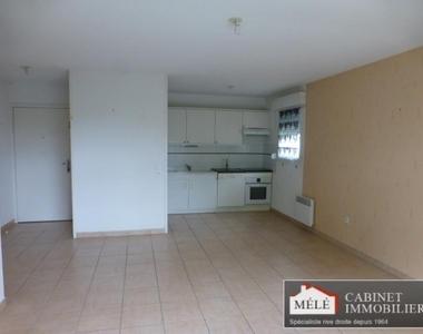 Sale Apartment 2 rooms 48m² Villenave d ornon - photo
