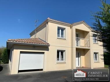 Vente Maison 5 pièces 132m² Artigues-près-Bordeaux (33370) - photo