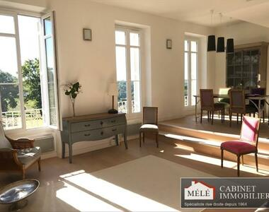 Vente Appartement 3 pièces 91m² Carignan-de-Bordeaux (33360) - photo