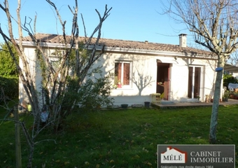 Sale House 4 rooms 80m² Sadirac - photo