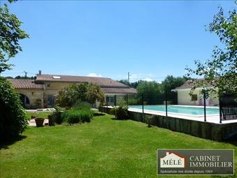 Vente Maison 12 pièces 360m² Camblanes-et-Meynac (33360) - Photo 1