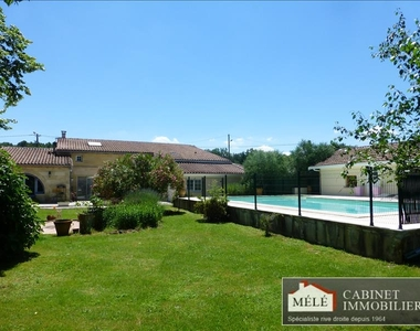 Sale House 12 rooms 360m² Camblanes et meynac - photo