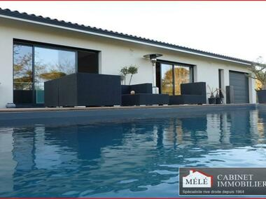 Sale House 7 rooms 154m² Carignan-de-Bordeaux (33360) - photo
