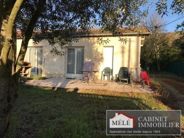 Sale House 4 rooms 113m² Bouliac (33270) - photo