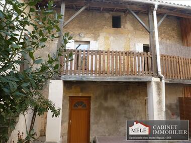 Sale House 4 rooms 60m² Langoiran (33550) - photo