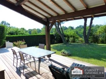 Sale House 6 rooms 180m² Bouliac (33270) - Photo 1