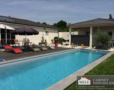 Sale House 6 rooms 142m² Camblanes-et-Meynac (33360) - photo